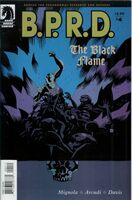 BPRD The Black Flame 4