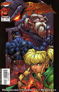 Battle Chasers Vol 1 2