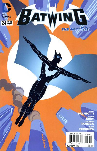Batwing Vol 1 24