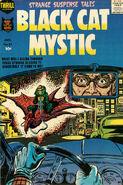 Black Cat Mystic Vol 1 61