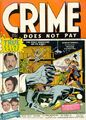 Crime Does Not Pay Vol 1 22