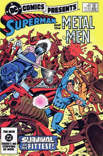 DC Comics Presents Vol 1 70