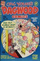 Dagwood Comics Vol 1 15