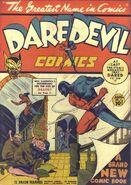 Daredevil Comics Vol 1 2