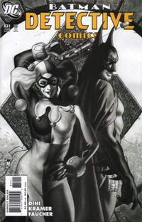 Detective Comics Vol 1 831