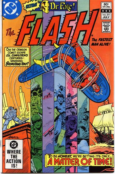 Flash Vol 1 311