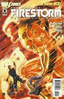 Fury of Firestorm The Nuclear Men Vol 1 2