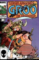 Groo the Wanderer Vol 1 9