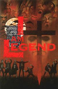 I Am Legend Vol 1 2