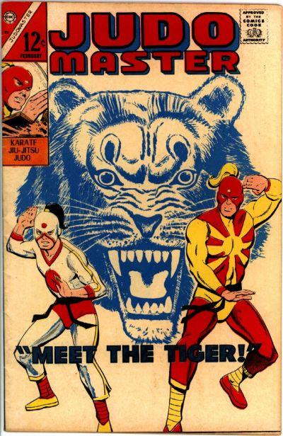 Judomaster Vol 1 93
