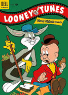 Looney Tunes and Merrie Melodies Comics Vol 1 156