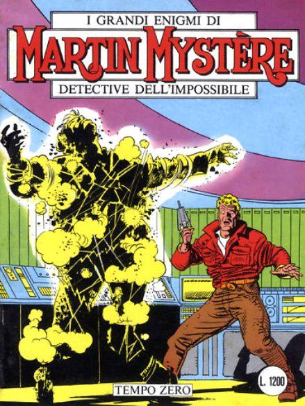 Martin Mystère Vol 1 47