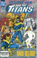New Titans Vol 1 98