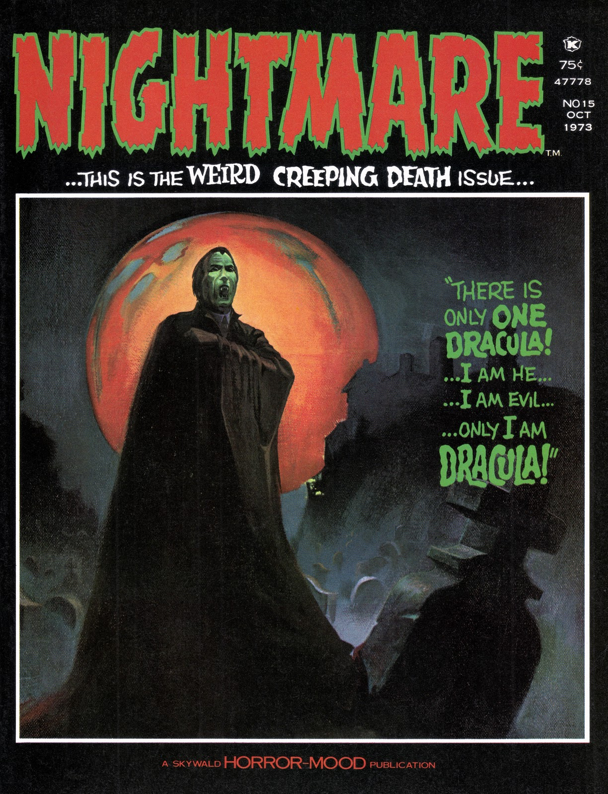 Nightmare Vol 3 15