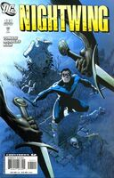 Nightwing Vol 2 141