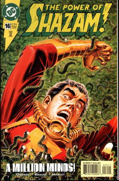 Power of Shazam Vol 1 16