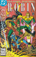 Showcase '93 Vol 1 5