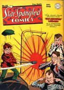Star-Spangled Comics Vol 1 63