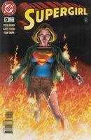 Supergirl Vol 4 9