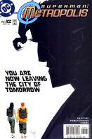 Superman Metropolis Vol 1 12