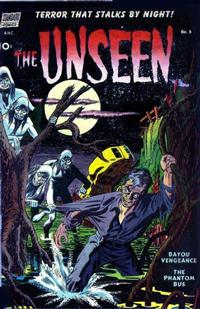 The Unseen Vol 1 6