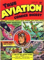 True Aviation Comics Digest Vol 1 1