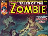 Tales of the Zombie Vol 1 5