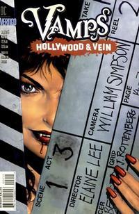 Vamps: Hollywood & Vein Vol 1 2