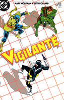 Vigilante Vol 1 5