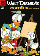 Walt Disney's Comics and Stories Vol 1 199