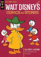 Walt Disney's Comics and Stories Vol 1 291