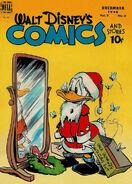 Walt Disney's Comics and Stories Vol 1 99