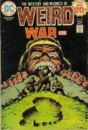 Weird War Tales Vol 1 28