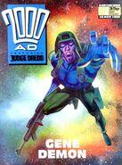 2000 AD Vol 1 602