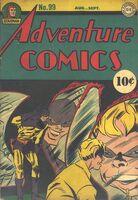Adventure Comics Vol 1 99