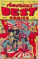 America's Best Comics Vol 1 10
