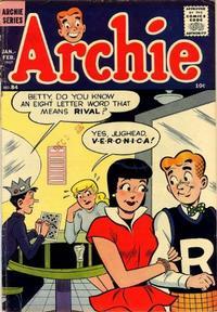 Archie Vol 1 84