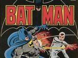 Batman Vol 1 274