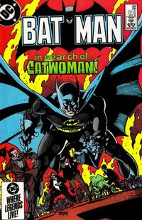 Batman Vol 1 382