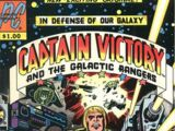 Captain Victory Vol 1