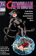 Catwoman Vol 1 1