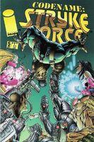 Codename Stryke Force Vol 1 5