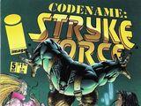 Codename: Stryke Force Vol 1 5