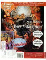 Comics Buyers Guide Vol 1 1116