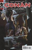 Conan Road of Kings Vol 1 5