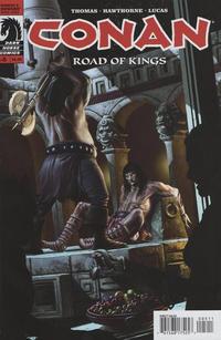 Conan: Road of Kings Vol 1 5