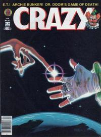 Crazy Vol 3 93