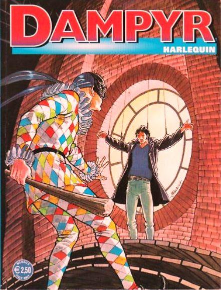 Dampyr Vol 1 81