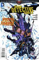 Detective Comics Vol 2 21