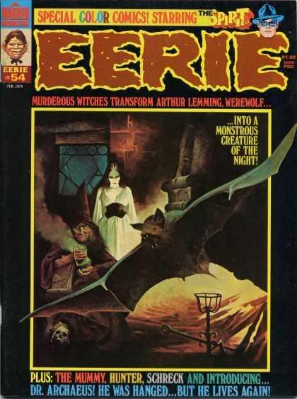Eerie Vol 1 54